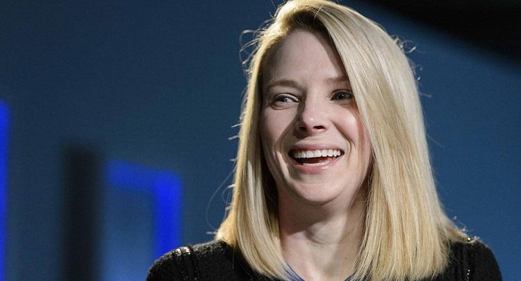 Як новы кіраўнік Yahoo цалкам змяніла бізнэс-менеджмент